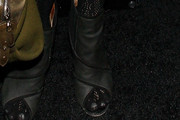 Monique Pean Cutout Boots