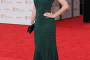 Amy Nuttall Evening Dress