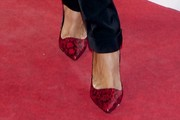 Hiba Abouk Pumps