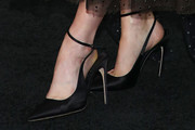 Sarah Jones Pumps