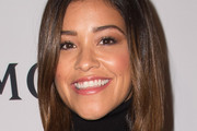 Gina Rodriguez Medium Straight Cut
