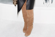 Alexandra Golovanoff Over the Knee Boots