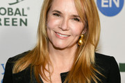 Lea Thompson Layered Cut