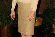 Kathryn Bigelow Knee Length Skirt