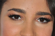 Aly Raisman False Eyelashes