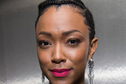 Sonequa Martin-Green Braided Updo