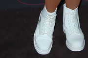 Lizzo Lace Up Boots