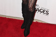 Rosanna Pansino Knee High Boots