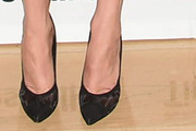 Mira Sorvino Pumps