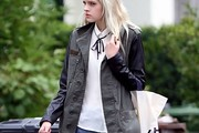 Hetti Bywater Loose Blouse