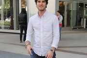 Darren Criss Button Down Shirt