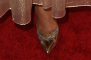 Regina Hall Evening Pumps