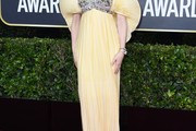 Cate Blanchett Empire Gown