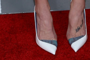 Ashley Greene Pumps