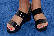 Abby Lee Miller Wedges