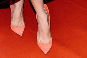 Jennifer Lopez Pumps