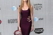 Elle Evans Cutout Dress