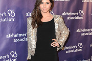Alexandra Chando Sequined Jacket