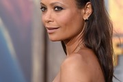 Thandie Newton Long Center Part