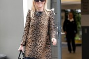 Reese Witherspoon Evening Coat