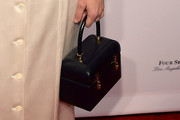 Kathryn Hahn Leather Purse