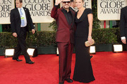 Ricky Gervais Men's Suit