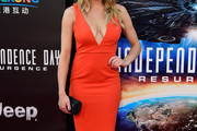 Hunter King Midi Dress