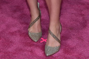 Jamie Lynn Spears Evening Pumps