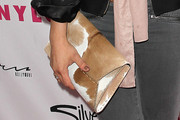 Samaire Armstrong Envelope Clutch