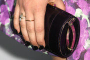 Maude Apatow Tube Clutch