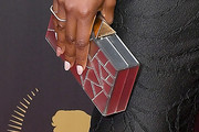 Yvonne Orji Box Clutch