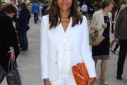 Naomie Harris Short Suit