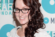 Ingrid Michaelson Long Side Part
