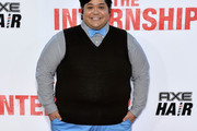 Harvey Guillen Vest