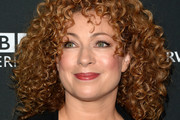 Alex Kingston Medium Curls