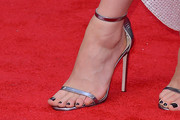 Vanessa Kirby Evening Sandals