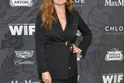 Connie Britton Skirt Suit