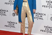 Jenna Lyons Silk Pants