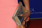 Gayle King Envelope Clutch