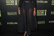 Aja Naomi King Full Skirt