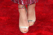 Bailee Madison Evening Sandals