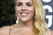 Busy Philipps Side Sweep