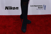Soledad O'Brien Knee High Boots