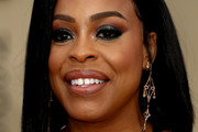Niecy Nash Asymmetrical Cut