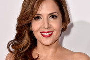 Maria Canals-Barrera Side Sweep