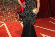 Shona McGarty Beaded Dress