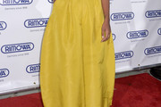 Solanga Knowles Wide Leg Pants