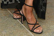 Misty Copeland Strappy Sandals