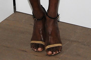 Zuri Tibby Strappy Sandals