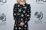Reese Witherspoon Embroidered Dress